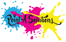 Point A Solutions - logo