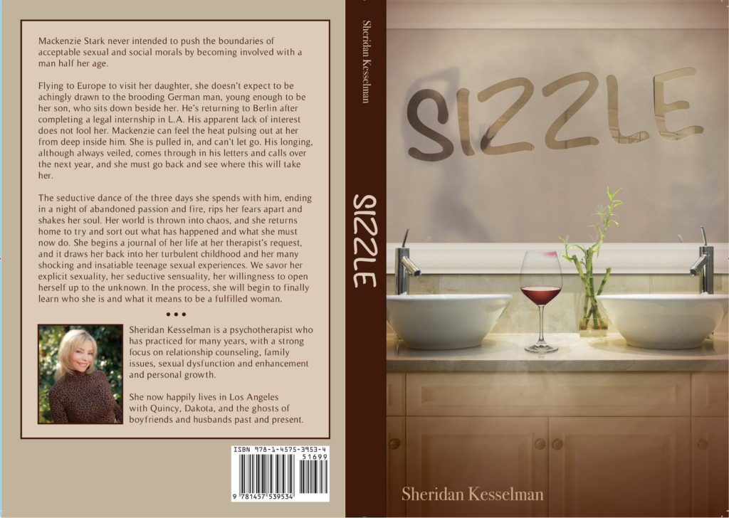Point A Solutions - Sizzle Book cover