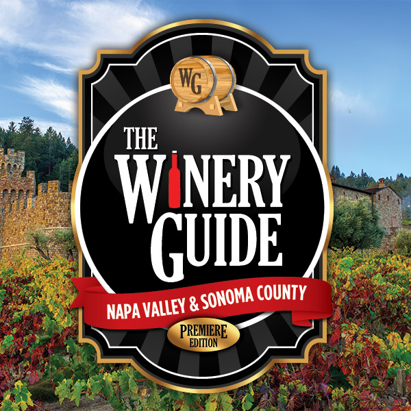 Point A Solutions - winery guide logo