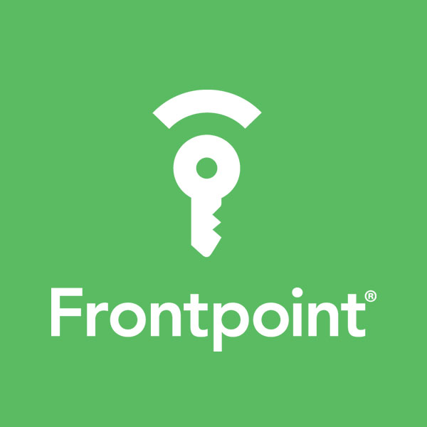 Point A Solutions - Frontpoint logo