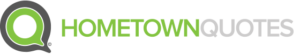 Point A Solutions - hometown quotes logo