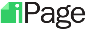 Point A Solutions - ipage logo